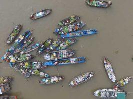航拍最真实的越南