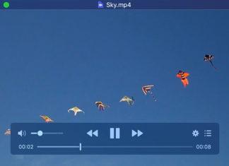 Mac视频播放器IINA
