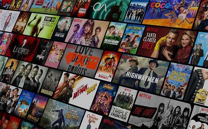 如何观看Netflix